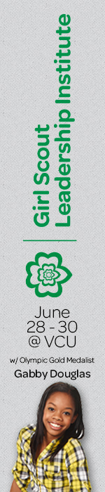 Girl Scout Leadership Institute is COMING!