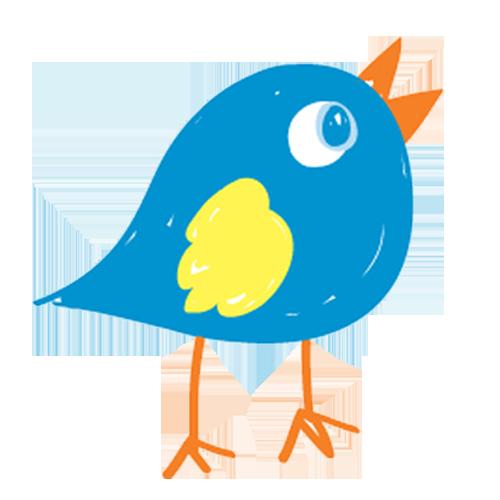 Mr. Early Bird!
