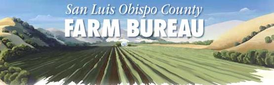 SLO Farm Bureau