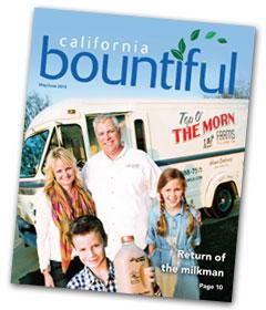 California Bountiful May-June 2013