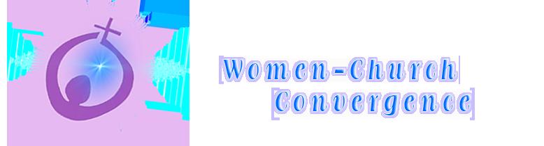 WomenChurch Logo