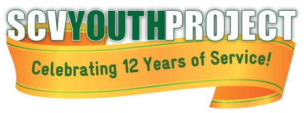 12 year logo