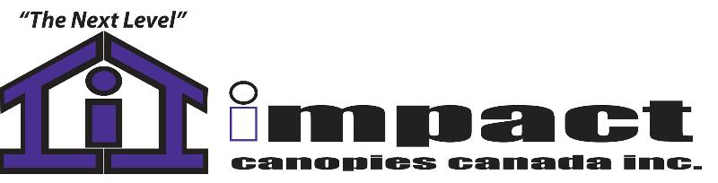 Impact Canopies Logo  sc 1 st  Constant Contact & PGA of BC E-news - August 10 2011