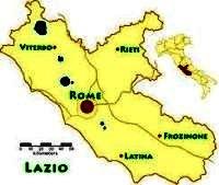 Tiber Region