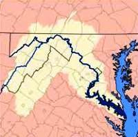 The Potomac Region