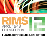 RIMS conference 2012