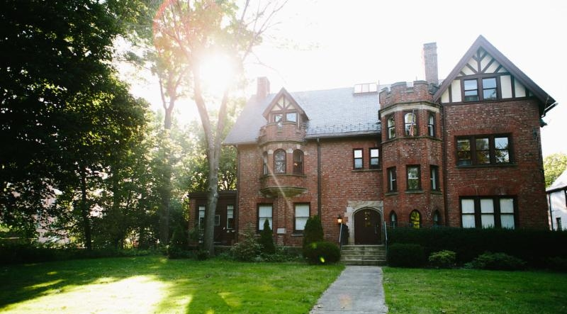 The Emily Program - Residential in Cleveland Heights OH
