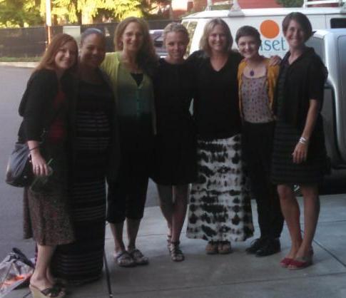 The Emily Program - South Sound (Lacey), WA staff