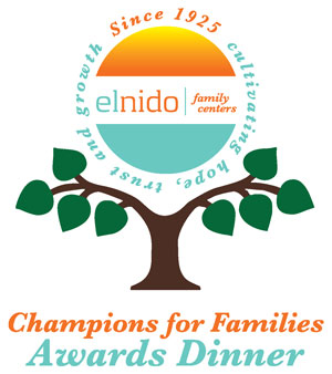 Champions for Families Awards Dinner