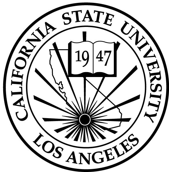CSULA Logo