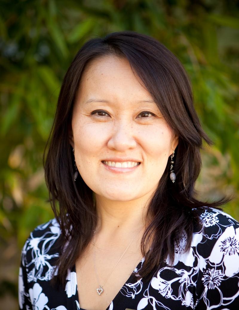 Nan Lee Headshot - Director of Development