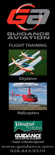 Guidance Aviation Facebook Page: Helicopter and Airplane Flight Training