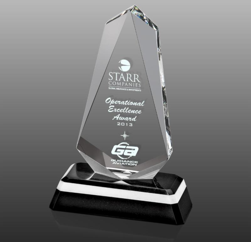 STARR Aviation Operational Excellence Award