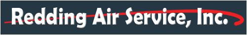 Redding Air Service
