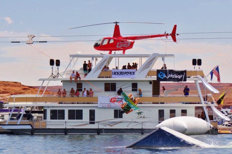 Houseboats and Helipads Guidance Aviation