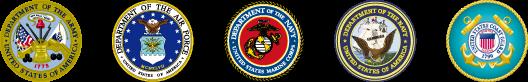 Military Seals