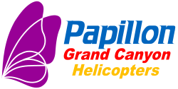 Papillon Helicopters