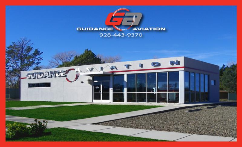 Guidance Aviation: We Make Professional Pilots