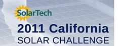 SolarTech California Challenge