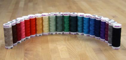 Mettler All-Purpose Thread