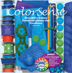 ColorSense: Creative Color Combinations for Crafters Book