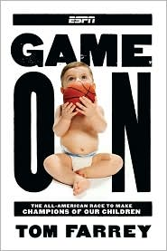 Game on book