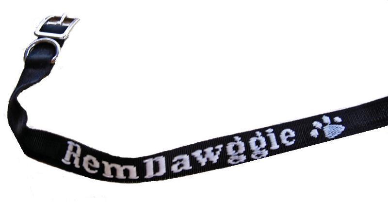 RemDawg Collar