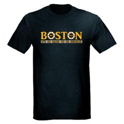 Bruins Black