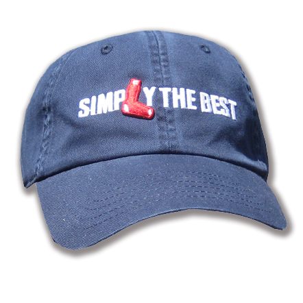 Simply The Best Cap