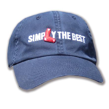 Simply The Best Cap