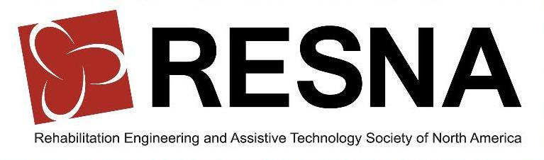 New RESNA Logo
