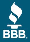 BBB Reverse Logo