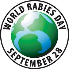 World Rabies Day Sept 28 2014