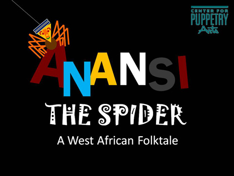 anansi the spider by gerald mcdermott pdf