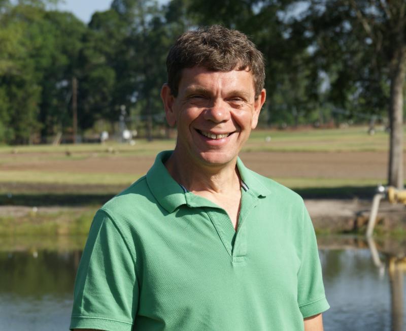 George Vellidis_ Professor