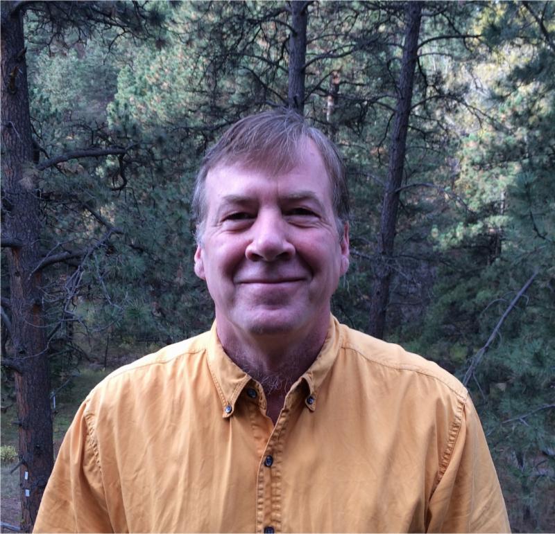 Alan Franklin_ Ph.D. Wildlife Ecologist_ U.S. Dept. of Agriculture