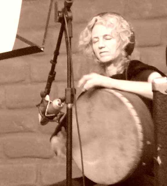 Layne Redmond Recording