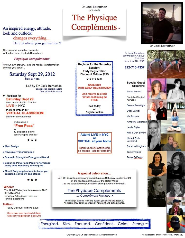 Complement Physique SEPT 1 2012