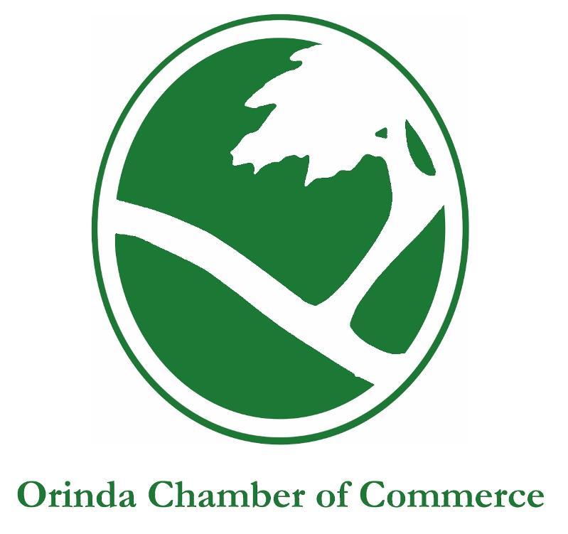 Orinda Chamber Logo