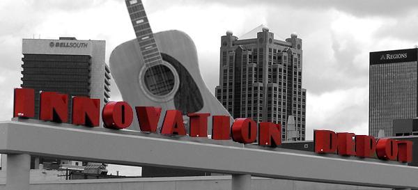 Innovation Depot