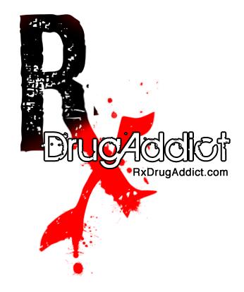 rxdrugaddict site logo