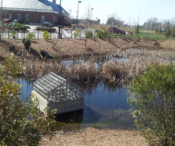 Storm water management casey & company