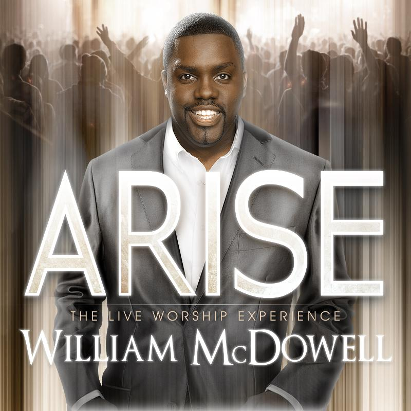 arise cd cover