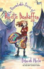 Aurelie Bonhoffen