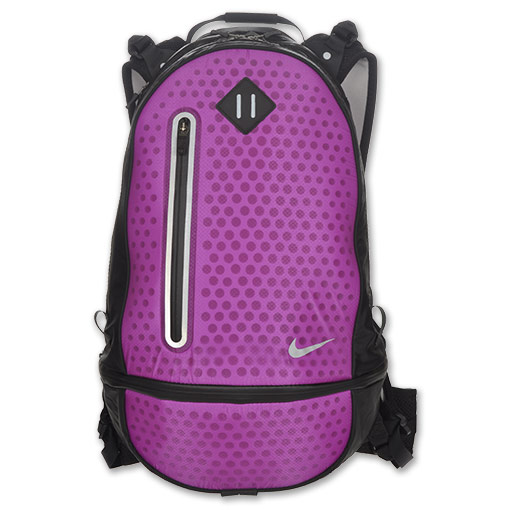 nike vapor backpack purple
