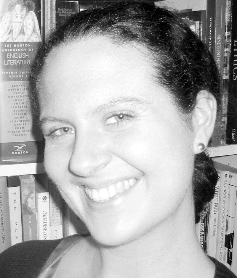 Jessica Wallin Mace
