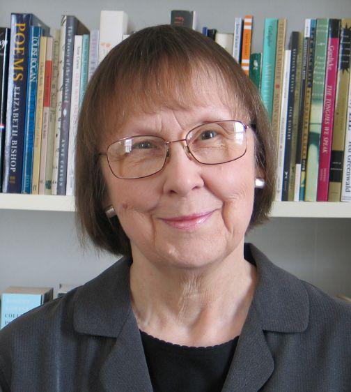 Anne Pound