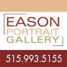 Eason Portrait Gallery, Adel Iowa
