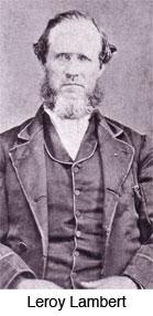 Leroy Lambert Adel IA