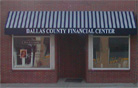 Dallas County Financial Services